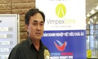 Diễn đàn Doanh nghiệp Việt kiều Châu Âu - nơi kết nối những doanh nhân Việt