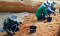"""Hội thảo quốc tế """"Thời đại đá cũ ở Việt Nam trong bối cảnh khu vực"""""""
