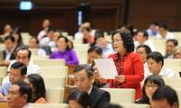 Cử tri cả nước đánh giá cao kết quả kỳ họp thứ 2, Quốc hội khóa 14
