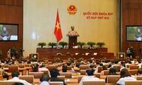 Bế mạc kỳ họp thứ 2 Quốc hội khóa XIV