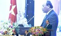 Nhà nước quan tâm đặc biệt đến xây dựng, phát triển doanh nghiệp Việt Nam