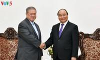 Tăng cường thúc đẩy thương mại giữa Việt Nam với Brunei