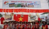 Quảng bá sản phẩm truyền thống của Việt Nam ở Ấn Độ
