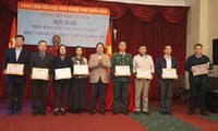 Đảng bộ Việt Nam tại LB Nga triển khai công tác năm 2017