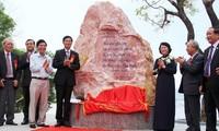 Phó Chủ tịch nước dự lễ kỷ niệm 40 năm ngày khởi công xây dựng công trình Đại thủy nông Phú Ninh