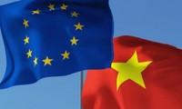 Tăng cường hợp tác giữa Quốc hội Việt Nam với Quốc hội các nước châu Âu