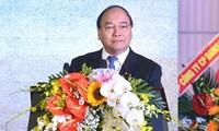 Thủ tướng Nguyễn Xuân Phúc dự Hội nghị xúc tiến đầu tư vào tỉnh Thái Bình