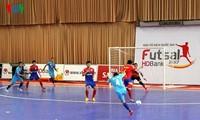 Khai mạc giải Futsal Vô địch quốc gia HDBank 2017