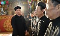 Đại sứ Phạm Sanh Châu tranh cử vị trí Tổng Giám đốc UNESCO
