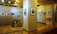 """Triển lãm """"Việt Nam Chiến đấu-Cuộc chiến tranh từ 1961-1975"""" tại Liên bang Nga"""