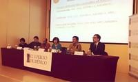 Hội thảo về 50 năm thành lập ASEAN tại Mexico