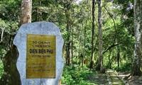 Mường Phăng - địa danh lịch sử nổi tiếng ở tỉnh Điện Biên