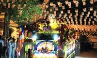 Việt Nam dự lễ kỷ niệm Ngày Quốc tế Phật Đản do Liên hợp quốc tổ chức