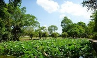 Kim Liên, quê hương của Chủ tịch Hồ Chí Minh