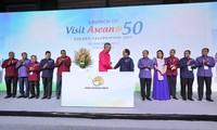 Kỷ niệm 50 năm thành lập ASEAN: Việt Nam đồng chủ trì sự kiện thể thao từ thiện tại Campuchia
