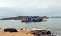 Quảng Nam: Khai thác sản phẩm du lịch mới