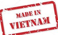 """Nhượng quyền thương hiệu """"Made in Việt Nam"""""""