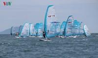 Khai mạc giải đua lướt buồm RS:One vô địch thế giới lần thứ 6