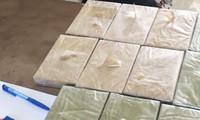 Trung Quốc, Lào, Việt Nam thành lập thêm văn phòng hợp tác kiểm soát ma túy