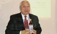 """Ông Tony Lâm: """"Nông nghiệp công nghệ cao sẽ góp phần cải thiện sức khỏe của người dân"""""""