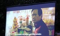 Phim về cuộc sống của người Việt tại Đức được trình chiếu trong Khai mạc Liên hoan phim Frankfurt