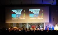 Hội sinh viên Việt Nam tại Đức tổ chức nhiều hoạt động kỷ niệm 5 năm thành lập