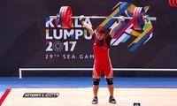 Đoàn Thể thao Việt Nam duy trì vị trí thứ 3 tại SEA Games 29