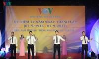 72 năm âm nhạc trên làn sóng Đài TNVN