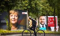 Tác động của kết quả bầu cử Đức tới EU