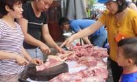 """Ra mắt giai đoạn 3 chương trình """"Hỗ trợ hộ chăn nuôi - Trợ giá người tiêu dùng"""""""