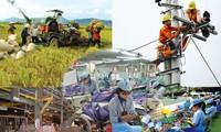 Hội thảo về kinh tế Việt Nam tại thành phố Saint-Cyr-sur-Loire (Pháp)