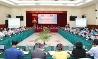 Hội thảo về pháp luật hình sự và tố tụng tư pháp Việt Nam - Hoa Kỳ