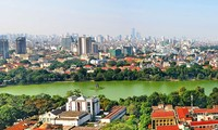 Phát huy truyền thống anh hùng, phát triển Thủ đô xứng với niềm tin yêu của cả nước