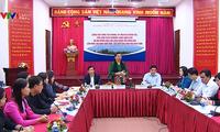Đẩy mạnh công tác bảo tồn văn hóa các dân tộc Việt Nam