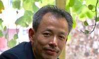 """Nhà thơ Trương Anh Tú: """"Hãy đến với nhau bằng đối thoại, bằng thiện chí, bằng tấm lòng"""""""