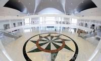 Khai trương Trung tâm báo chí Quốc tế APEC