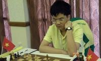 Việt Nam giành 2 huy chương vàng giải cờ nhanh trẻ thế giới