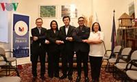 Ngày Gia đình ASEAN tại Cộng hòa Séc