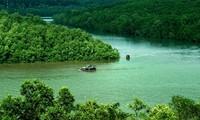 Đặc sắc Tuần Văn hóa Du lịch Di sản xanh