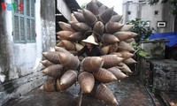Thủ Sỹ - Làng nghề đan đó hơn 200 năm tuổi ở Hưng Yên