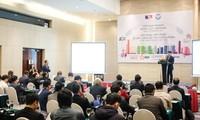 Việt Nam và Pháp chia sẻ kinh nghiệm xây dựng đô thị thông minh