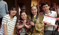 """Sư cô Thích Tâm Trí: """"Đại hội Phật giáo toàn quốc - một động lực lớn trong công tác Phật sự"""""""