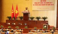 Văn phòng Quốc hội đã gắn kết hoạt động của Quốc hội với cử tri