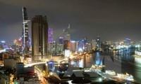 Thành phố Hồ Chí Minh ưu tiên xây dựng 4 trung tâm trụ cột trong Đề án đô thị thông minh