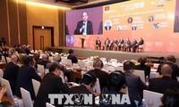 Diễn đàn Kinh tế Việt Nam 2018: Công nghệ, năng lượng xanh và phát triển bền vững