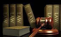 Kế hoạch thực hiện quyền và nghĩa vụ thành viên Tổ chức quốc tế về Luật phát triển