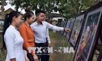 """Triển lãm Di sản văn hóa """"Cộng đồng các nước ASEAN"""""""