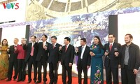 Lễ kỷ niệm 68 năm ngày thiết lập quan hệ ngoại giao Việt Nam-Trung Quốc