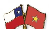 Việt Nam xúc tiến thương mại và du lịch tại Chile