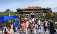 Huế được công nhận Thành phố du lịch sạch của ASEAN